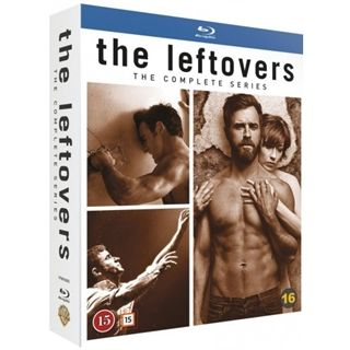 Leftovers - Season 1-3 Blu-Ray