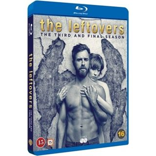 Leftovers - Season 3 Blu-Ray