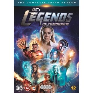 Legends Of Tomorrow - Season 3