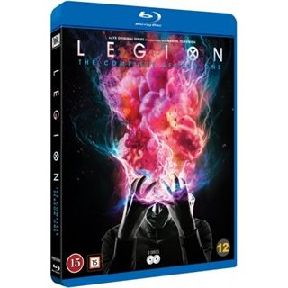 Legion - Season 1 Blu-Ray