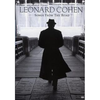 COHEN, LEONARD: SONGS FROM THE