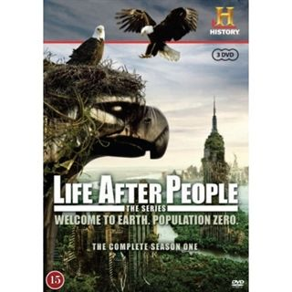 Life After People - Season 1