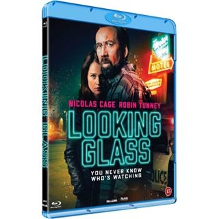 Looking Glass - Blu-Ray
