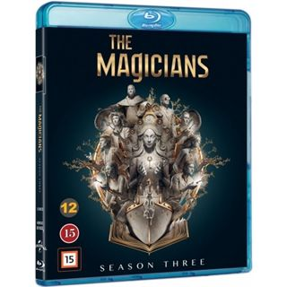 The Magicians - Season 3 Blu-Ray