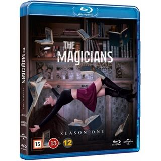The Magicians - Season 1 Blu-Ray