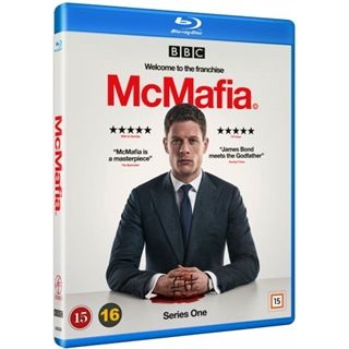 McMafia - Season 1 Blu-Ray