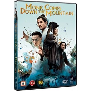 Monk Comes Down the Mountain (DVD)