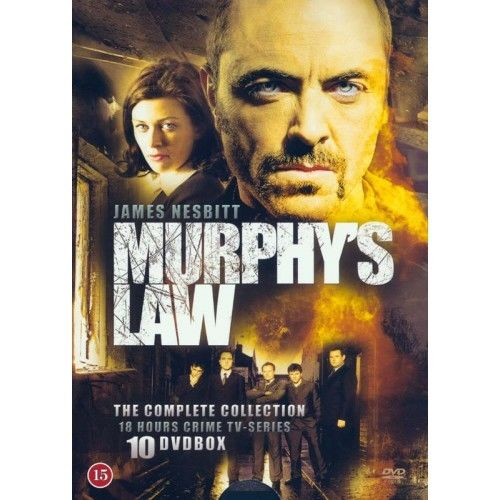 Murphy\'s Law - Complete Box
