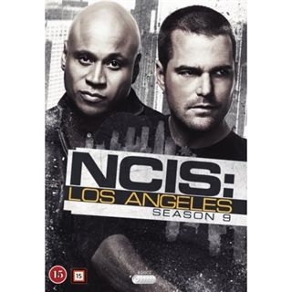 NCIS Los Angeles - Season 9