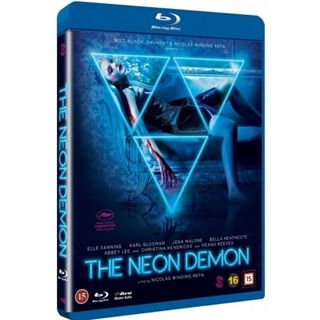 NEON DEMON BD