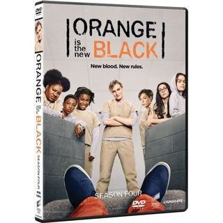 Orange Is The New Black - Season 4