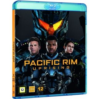 Pacific Rim - Uprising Blu-Ray