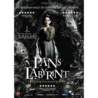 Pan's Labyrint