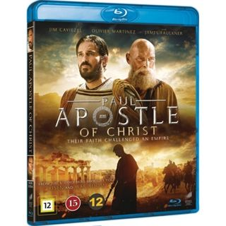Paul - Apostle Of Christ Blu-Ray
