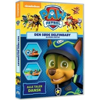 PAW PATROL SEASON 2: VOL. 1
