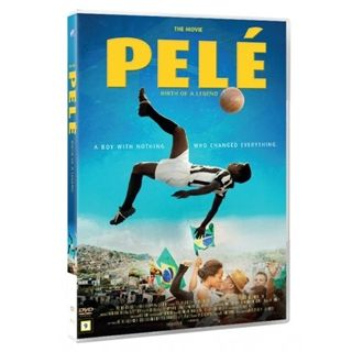 PELÉ: THE BIRTH OF A LEGEND