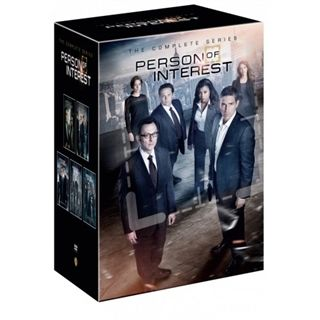 Person Of Interest - Complete Series