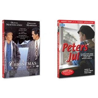 A Christmas Romance - (inkl. Peters Jul)
