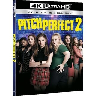 Pitch Perfect 2 - 4K Ultra HD Blu-Ray