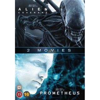 Prometheus & Alien Covenant Box