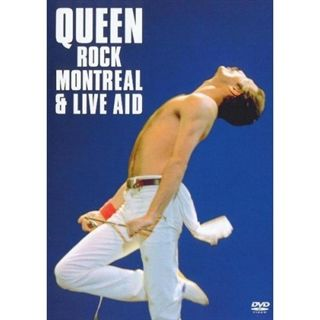 Queen - Rock Montreal + Live Aid