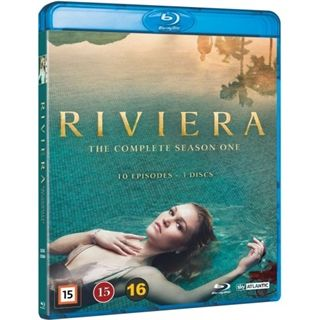 Riviera - Season 1 Blu-Ray