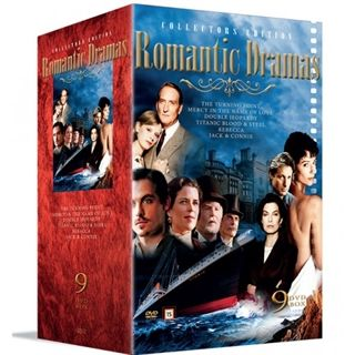 Romantic Drama - Collection Box