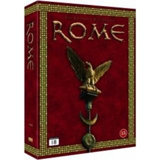 Rome - Complete Series