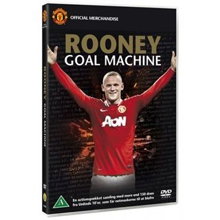 Rooney Goal Machine