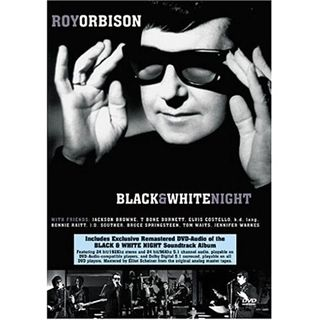 Roy Orbison - Black & Whitening