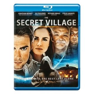 Secret Village Blu-Ray