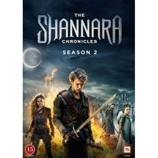 Shannara Chronicles - Season 2