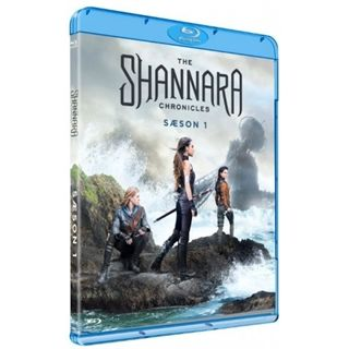 Shannara Chronicles - Season 1 Blu-Ray