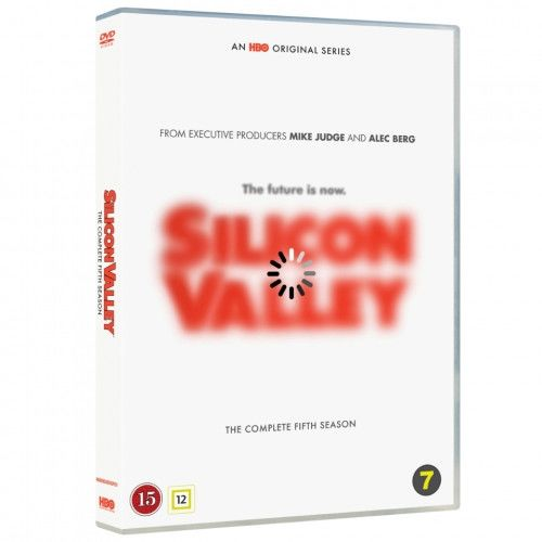 Silicon Valley - Season 5