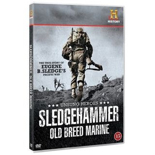 Sledgehammer Old Breed Marine