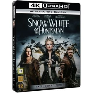 Snow White And The Huntsman - 4K Ultra HD Blu-Ray
