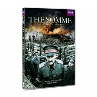 Somme The - From Defeat to Vic