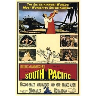 South Pacific - Special Edition