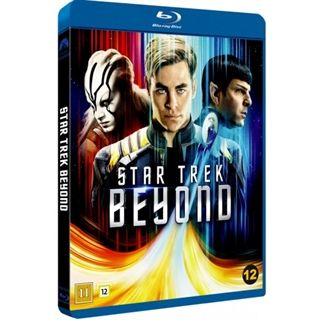 STAR TREK BEYOND BD