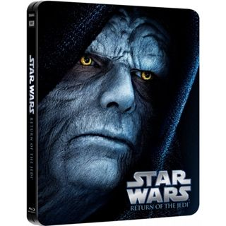 Star Wars - Episode VI - Limited Steelbook Blu-Ray