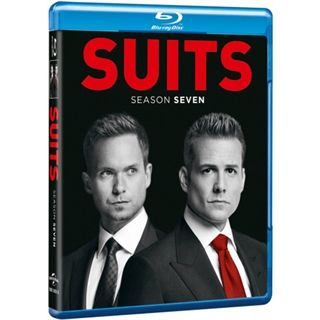Suits - Season 7 Blu-Ray