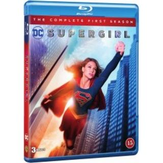 Supergirl - Season 1 Blu-Ray