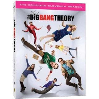 Big Bang Theory - Season 11