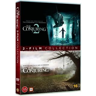 The Conjuring Box