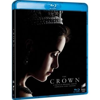 The Crown - Season 1 Blu-Ray