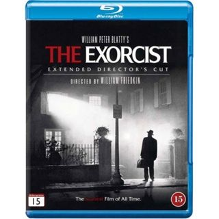 The Exorcist Blu-Ray