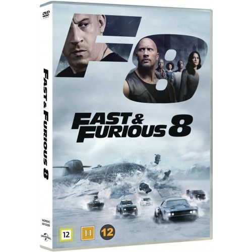 The Fast & The Furious 8