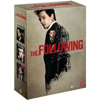 The Following - Complete Box