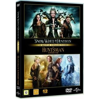 The Huntsman 1+2