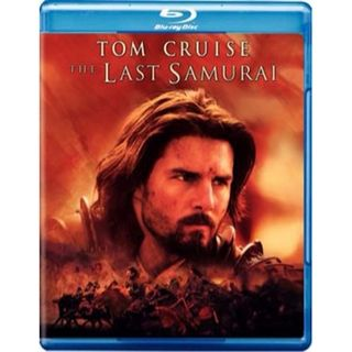 The Last Samurai - Blu-Ray